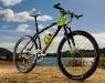 Team-Photoshooting 2010, Multivan Merida Biking Team
